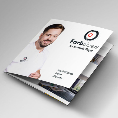 Paun Cread - CD und Booklet