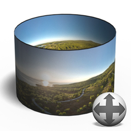 interaktives Panorama / klick hier